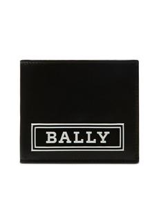 Bally Leather Logo Wallet