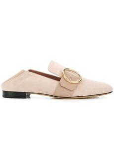 Bally Lottie loafers - Pink & Purple