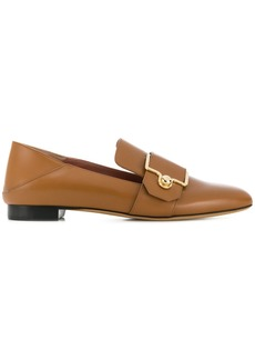 Bally Maelle loafers - Brown