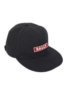 Bally Men's Logo Baseball Hat