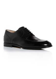 Bally Men's Wedmer Apron Toe Oxfords