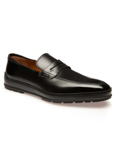 Bally Relon Hybrid Penny Loafer (Men)