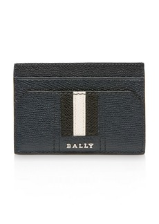 Bally Taclipos Leather Wallet
