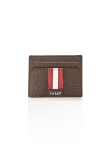 Bally Thar Leather Card Case