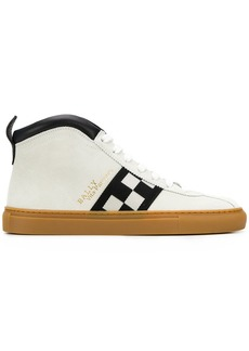 Bally Vita-Parcours sneakers - Nude & Neutrals