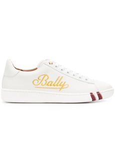 Bally Wiera lace-up sneakers - White