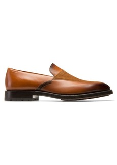 Bally Basel Bassy Leather Penny Loafers
