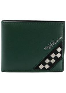Bally Bevye bifold wallet