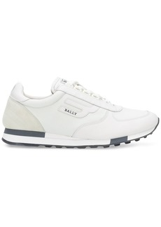 Bally classic logo sneakers