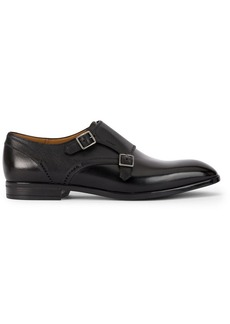 Bally classic monk shoes
