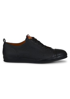 Bally Colones Leather Sneakers