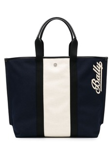 Bally colourblock tote