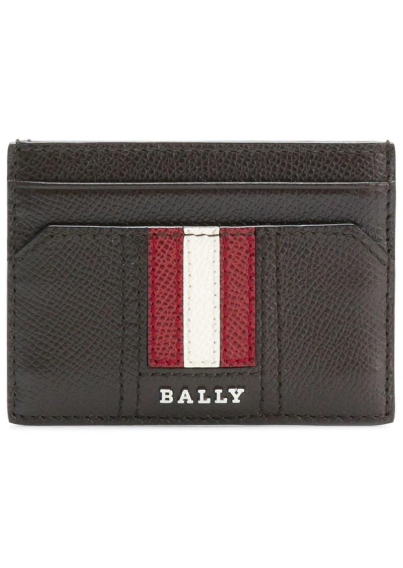 Bally designer logo cardholder