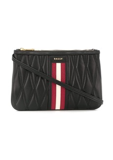Bally Drice quilted-effect crossbody bag