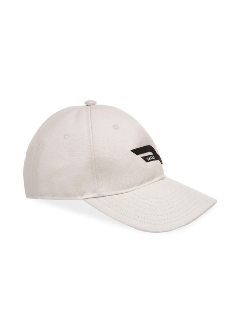 41122f30394 Bally Drill Competition Baseball Cap