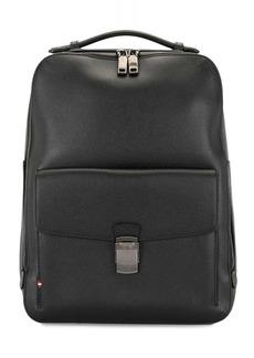 Bally Gordons grained-effect backpack