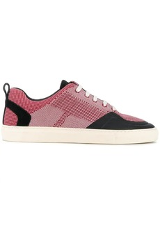Bally Heckie low-top sneakers