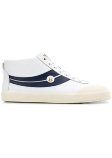 Bally high-top sneakers