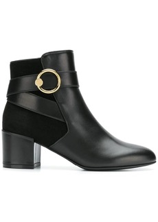 Bally Izma ankle boots