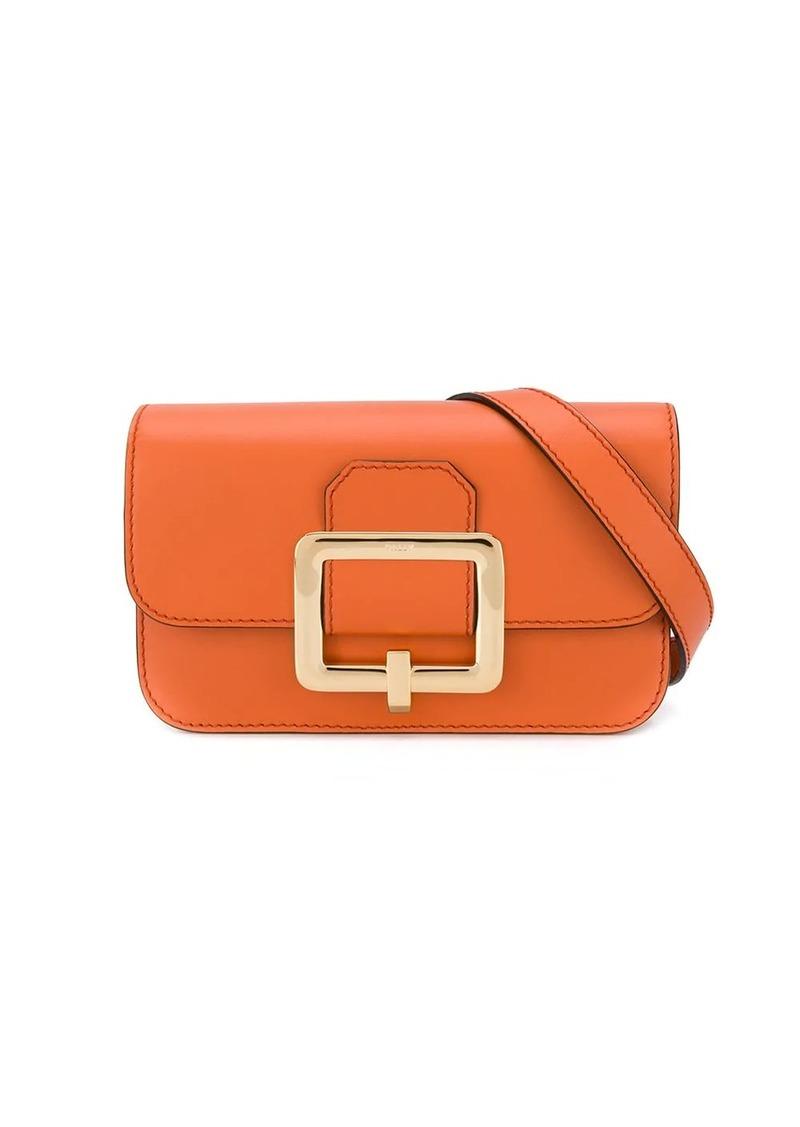 Bally Janelle buckle detail belt bag