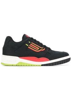 Bally Kuba-M sneakers
