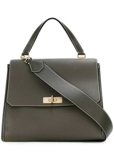 Bally large tote bag