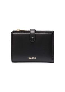 Bally Lassen bi-fold wallet
