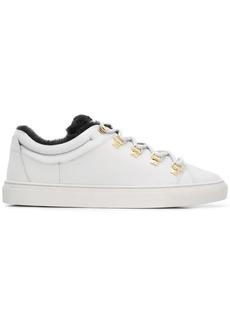 Bally lined low top sneakers