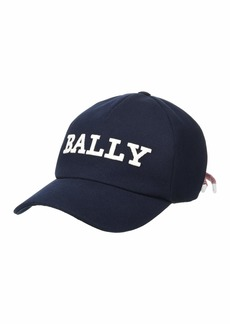 Bally Logo Baseball Cap