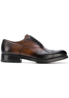 Bally Luthar Oxford shoes