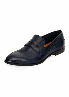 Bally Men's Webb Leather Penny Loafers