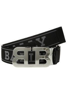 Bally Mirror B 45 Logo Belt