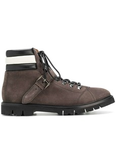 Bally mountain boots