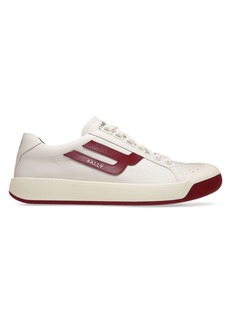 Bally New Competition Leather Sneakers