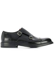 Bally Nizar monk shoes