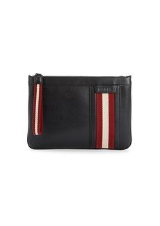 Bally Okiro Leather Wallet