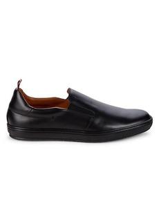 Bally Orniel Slip-On Sneakers