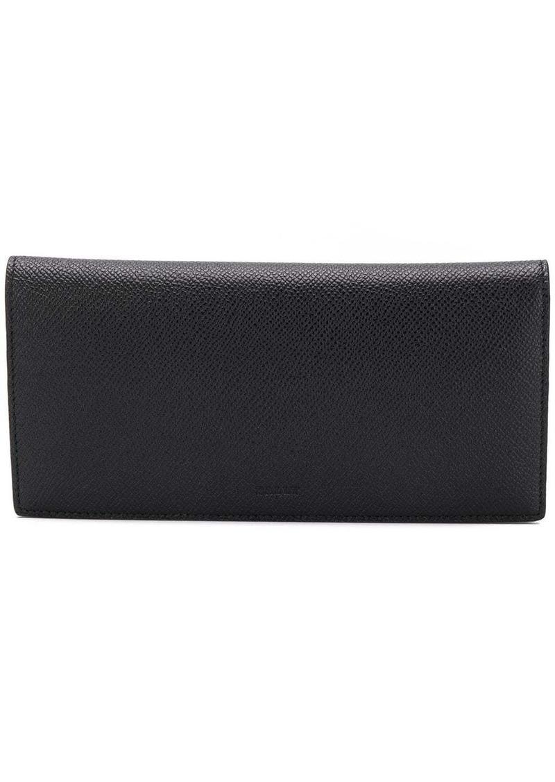 Bally rectangular wallet