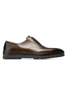 Bally Renno City Lace-Up Shoes
