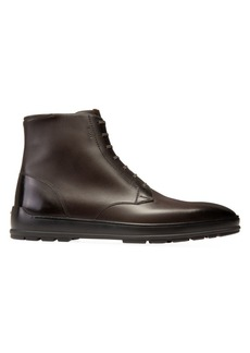 Bally Renoir Reingold Leather Boots