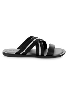 Bally Sasha Slide Sandals