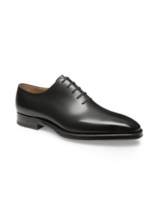Bally Scolder Leather Dress Shoes