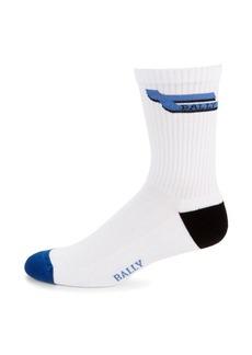 Bally Short Competition Crew Socks