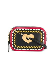 Bally Swirl mini bag