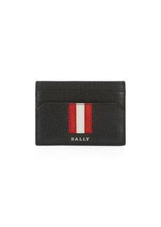Bally Taclipo Leather Card Case