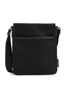 Bally Tuston Textile Shoulder Bag