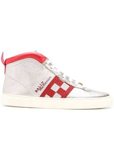 Bally Vita-Parcours high-top sneakers