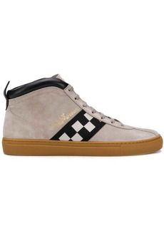 Bally Vita Parcours high-top sneakers