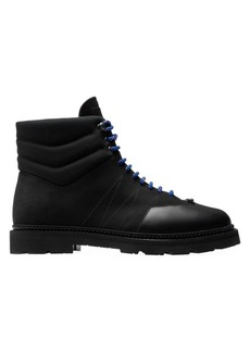 Bally Zermatt Zeber Shearling-Lined Leather Boots