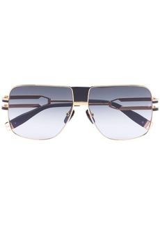 Balmain 1914 aviator sunglasses